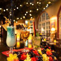 Cocktails im Bistro Cocktailbar Trier